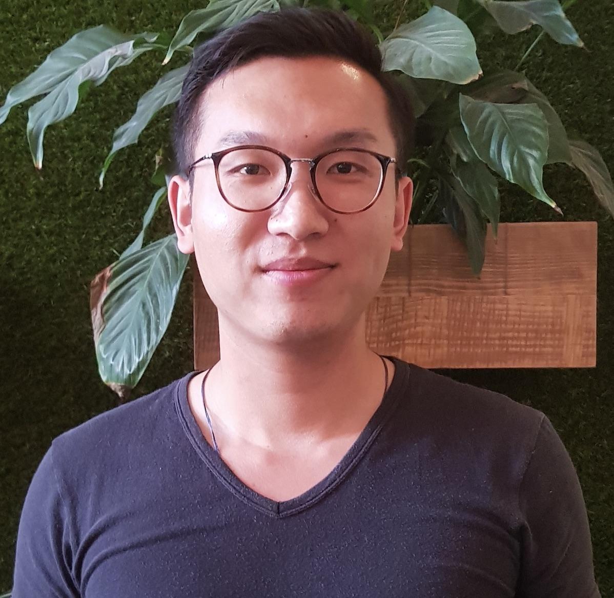 Zhenyu